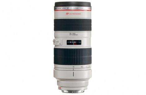 Canon EF 70-200mm F2,8 L USM