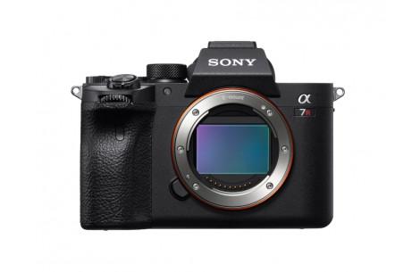 Sony Alpha ILCE-7R IV Gehäuse