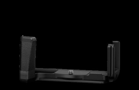 Olympus OM-D Handgriff ECG-2 für E-M5 Mark II (Arca Swiss Anschluss)