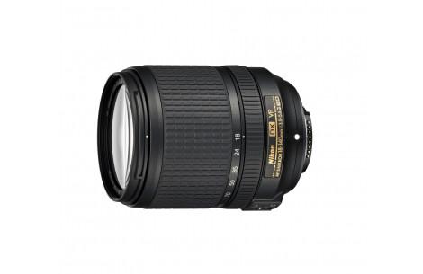Nikon AF-S DX NIKKOR 18-140mm F3,5-5,6 G ED VR