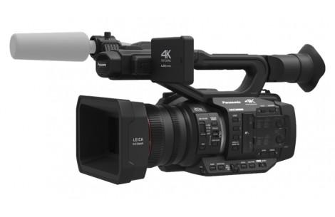 Panasonic AG-UX180 4K/60p Camcorder