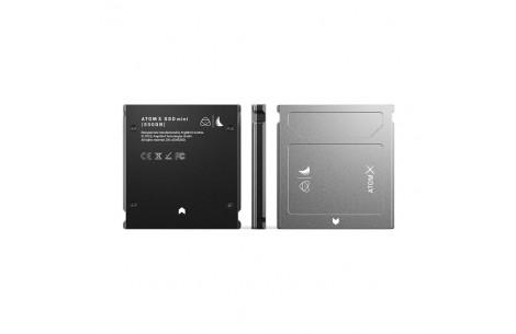 Angelbird ATOM X SSD mini 500 GB
