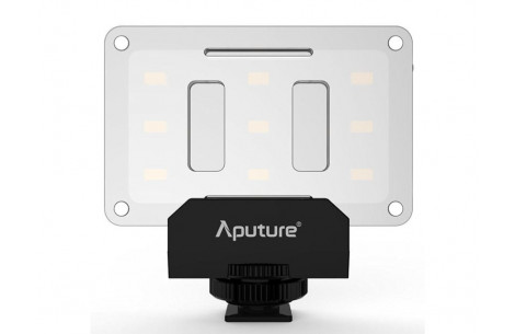 Aputure AP-AL-M9 LED-Leuchte