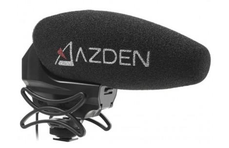Azden SMX-30 DSLR Mikrofon