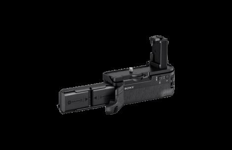 Sony Hochformatgriff VG-C2EM für α7II Serie