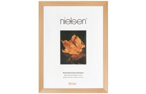 Nielsen Holzrahmen Essential 30x40 birke