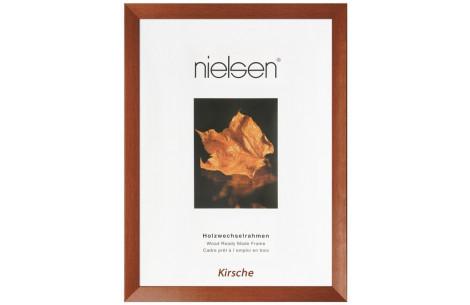 Nielsen Holzrahmen Essential 13x18 kirsche