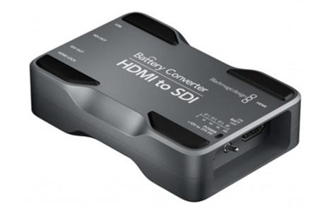 Blackmagic Mini Konverter HDMI-SDI 4K