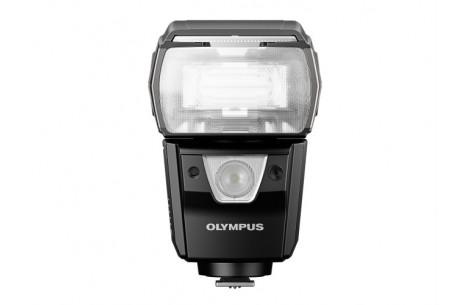 Olympus FL-900R (drahtloser Blitz), LZ58
