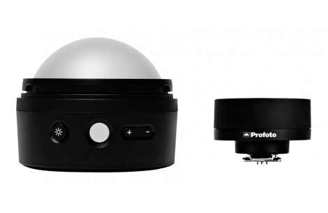 Profoto C1 Plus & Connect Olympus / Panasonic (MFT)
