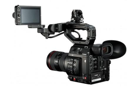 Canon EOS C200 Kit + 24-105mm II