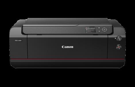 Canon imagePROGRAF PRO-1000 Drucker
