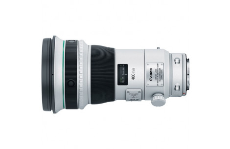 Canon EF 400mm F4,0 DO IS II USM
