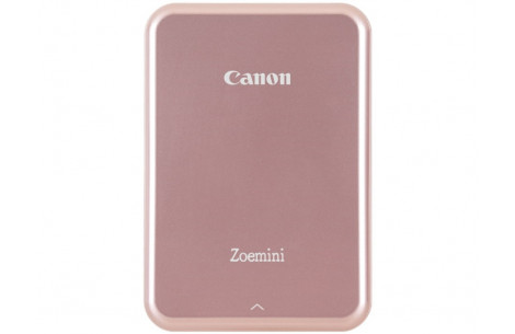Canon Drucker Zoemini rosegold