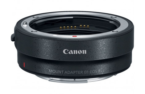 Canon EF-EOS R Adapter