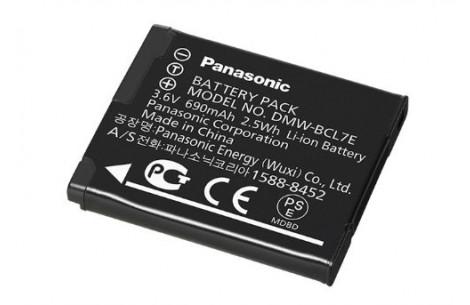 Panasonic Akku DMW-BCL7E