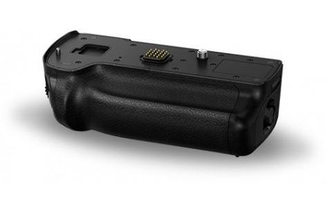 Panasonic Lumix Batteriegriff DMW-BGGH5E (GH5)