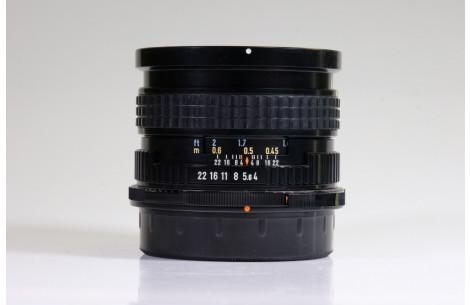 Pentax 67 45mm 4,0 für Pentax 67 6x7 - gebraucht