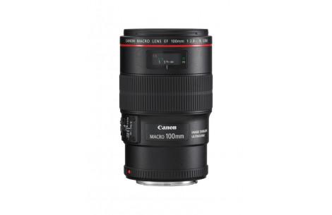 Canon EF 100mm F2,8 Macro L IS USM