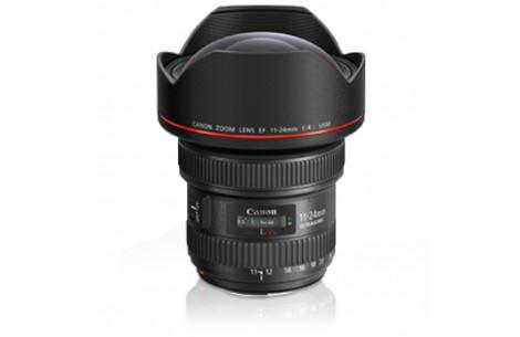 Canon EF 11-24mm F4,0 L USM