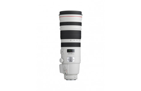 Canon EF 200-400mm F4,0 L IS USM Ext.1,4x