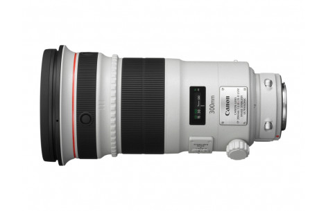 Canon EF 300mm F2,8 L IS II USM