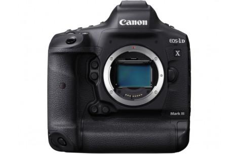 Canon EOS 1D X Mark III Gehäuse