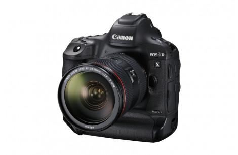 Canon EOS-1D X Mark II Gehäuse