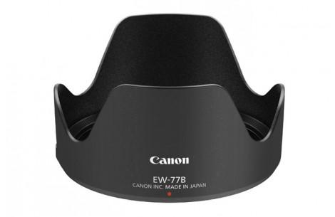 Canon Gegenlichtblende EW-77 B (für Canon EF 35mm F1,4 L II USM)