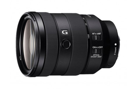 Sony SEL FE 24-105mm F4.0 G OSS
