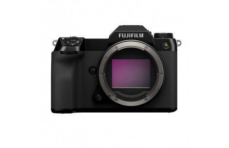Fujifilm GFX 100S