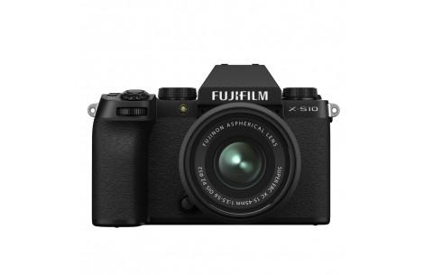 Fujifilm X-S10 Kit + XC 15-45mm
