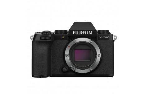 Fujifilm X-S10 Gehäuse, schwarz