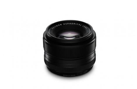 Fujifilm Fujinon XF 35mm F1,4 R schwarz