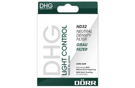 Dörr Filter ND32 Graufilter 43mm
