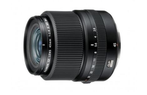 Fujifilm Fujinon GF 45mm F2,8 R WR
