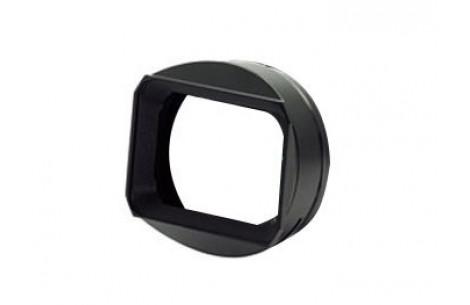 Fujifilm Gegenlichtblende LH-XF16 für Fujnon XF 16mm F1,4 R WR