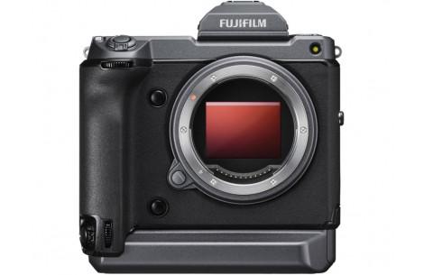 Fujifilm GFX 100 Gehäuse