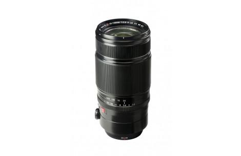 Fujifilm Fujinon XF 50-140mm F2,8 R LM OIS WR schwarz