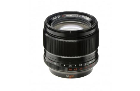 Fujifilm Fujinon XF 56 mm F1,2 R APD schwarz