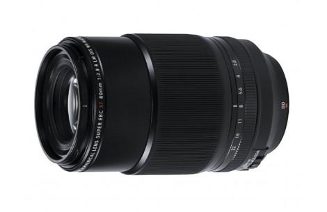 Fujifilm Fujinon XF 80mm F2,8 R LM OIS WR Macro