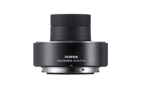 Fujifilm Fujinon GF Telekonverter 1.4x TC WR