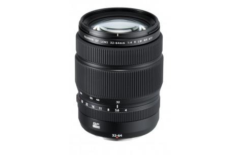 Fujifilm Fujinon GF 32-64mm F4,0 R LM WR