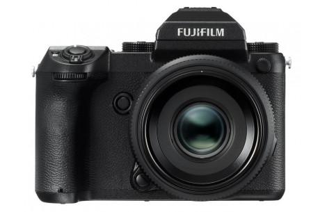 Fujifilm GFX 50S Kit + GF 63mm F2,8 WR