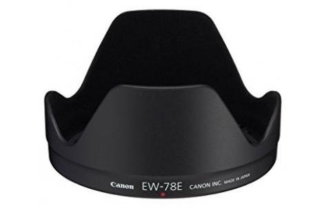 Canon Gegenlichtblende EW-78E (für EF-S 15-85mm f3,5-5,6 IS USM)