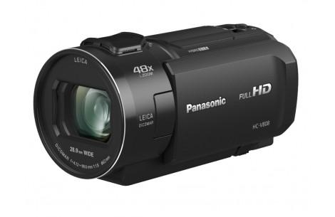 Panasonic HC-V808 HD Camcorder