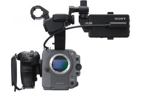 Sony ILME-FX6 Cinema Line mit E-Mount