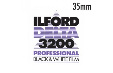 Ilford Delta 3200 135/36