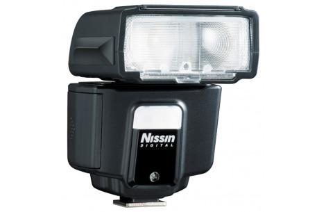 Nissin Speedlite i40 für Nikon