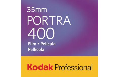 Kodak Portra 400 135/36 (5er Pack)